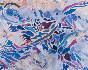 Moonswept, Ethel Gittlin