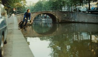 Fall 2, Amsterdam (Dokumentation), Bas Jan Ader