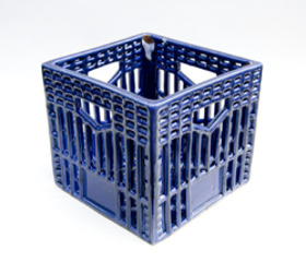 Milk Crate, Matt Merkel Hess