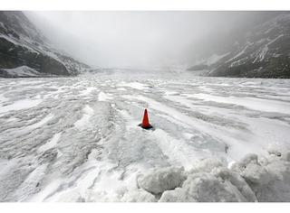 Columbia Icefield, Canada, Robert Von Sternberg