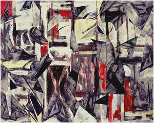 UNTITLED,Lee Krasner