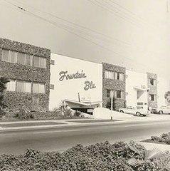 6565 Fountain Ave. , Ed Ruscha
