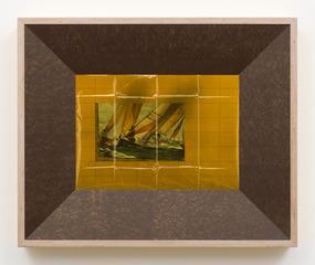 Picture Element (aquatic apes YAC) , Steven Claydon