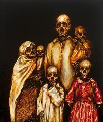 Asylum Seekers, Terry Taylor