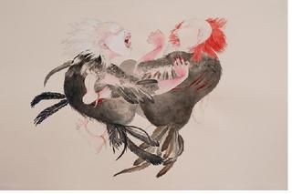 Birdfight, Fay Ku