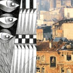 Collage, HERBERT BAUER, Elisabeth Rass