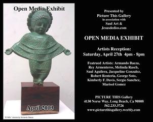 Open Call Exhibit, VARIOUS