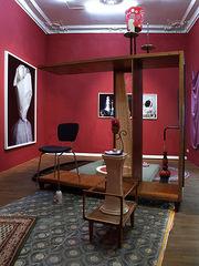 Studioblüten (Solo Exhibition @ KUNSTAGENTEN Gallery), Thorsten Brinkmann