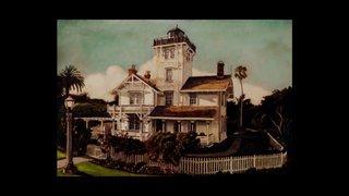 Pt. Fermin Lighthouse, Scott Brown
