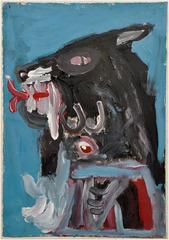 A Wolf , Kelvin Heffernan