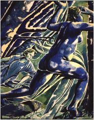 """""""Das Windmädchen"""" (The Wind Girls)  , Moritz Melzer"""
