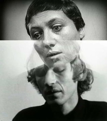 Nothing Compares 2 U (Bas Jan Ader Mirrors Joan of Arc), Mark Dean