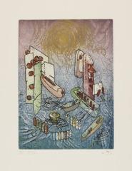 Design 1985, Roberto Matta