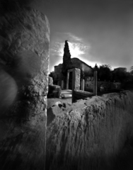 Hadrian\'s Library, Greece, Jeff Crisman