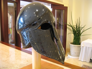 The Corinthian Helmets,
