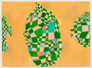 Untitled (L-3) , Thomas Nozkowski