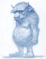 Where the Wild Things Are , Maurice Sendak