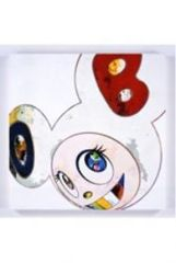 And then (title to be determined)  , Takashi Murakami