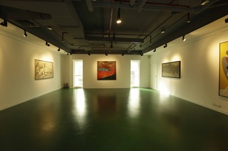 Sovereign Art gallery, Dubai ,