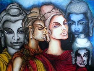 Disciples, Ajay K Chowdhary