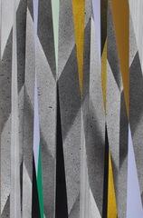 Untitled (Folds Unfold) II, Sinta Werner