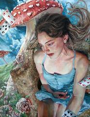 Alice, Brianna Angelakis