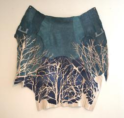Blue #1, (c) Kate Harding