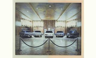 CREMASTER 3: 1967 Chrysler Imperial, Matthew Barney