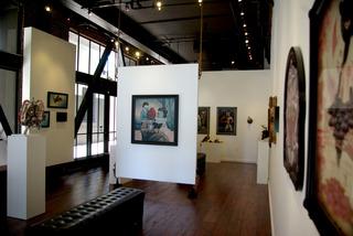DECADE-1 Exhibition,