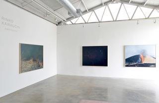 from Ametsuchi exhibition, Rinko Kawauchi