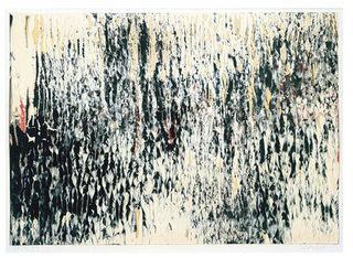 Ohne Titel, Gerhard Richter