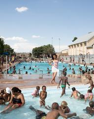 Orlando West Swimming Pool, Orlando West, Soweto, Jodi Bieber