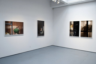 Installation View, Arne Svenson