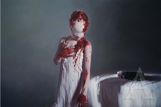 The Disasters of War 3 , Gottfried Helnwein