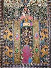 Mujahidat #2, Asad Faulwell