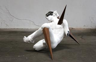Der Dornenauszieher, Gregor Gaida
