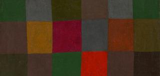 New Harmony (Neue Harmonie), Paul Klee