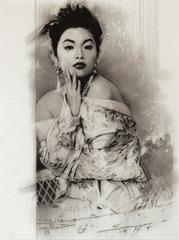 """Geisha Girl"" , Richard Pina"