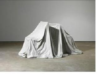 I is....(ii), Ryan Gander