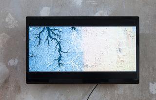 juxtapose, Daniel Schwarz