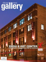 Chicago Gallery News,