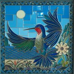 Hummingbird, Robert Mackie