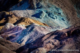 Rainbow Hills, Jerry Fleury