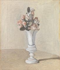 Fiori  , Giorgio Morandi