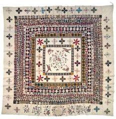 The Rajah quilt   ,