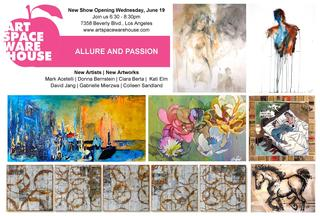 Allure and Passion,