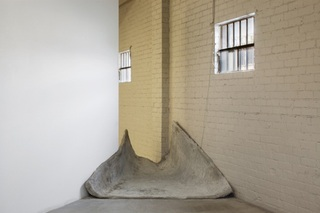 Wall (down) , Anna Rosen