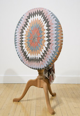 Tilt-top Table (Scattergood) , Allison Smith