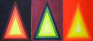 The Static Series, Annie Albagli