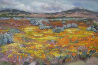 Antelope Valley XV, Viva Hoffmann